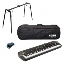 Korg SV1-88 BK Stage Pack, Black