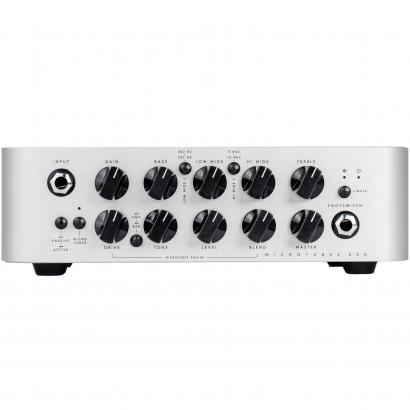 Darkglass Microtubes 500 bass guitar amp head