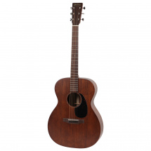 Martin Guitars 000-15M acoustic steel-string guitar with case