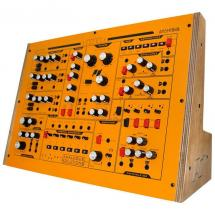Analogue Solutions Fusebox analogue monophonic synthesizer