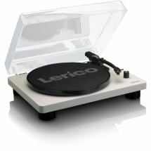 Lenco LS-50GY Grey USB record player