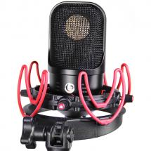 Rycote InVision USM VB-L shock mount