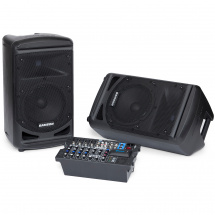 (B-Ware) Samson Expedition XP800 portable PA system