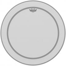 Remo P3-1124-C2 Powerstroke 3 coated 24-inch bass drumhead