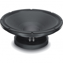 18 Sound 15LW1401 15-inch bass speaker, 1000 W, 8 ohms