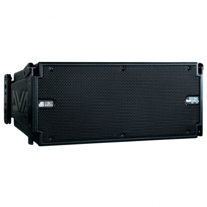 (B-Ware) dB Technologies DVA T4 Aktives Line Array Modul