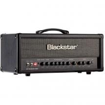Blackstar HT Club 50 MkII tube guitar amplifier head