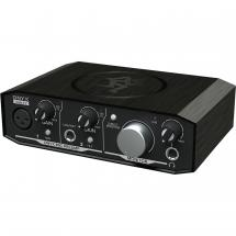 Mackie Onyx Artist 1x2 USB audio interface