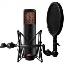 Antelope Audio Edge large-diaphragm modelling microphone