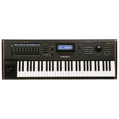 Kurzweil PC3K6 Synthesizer