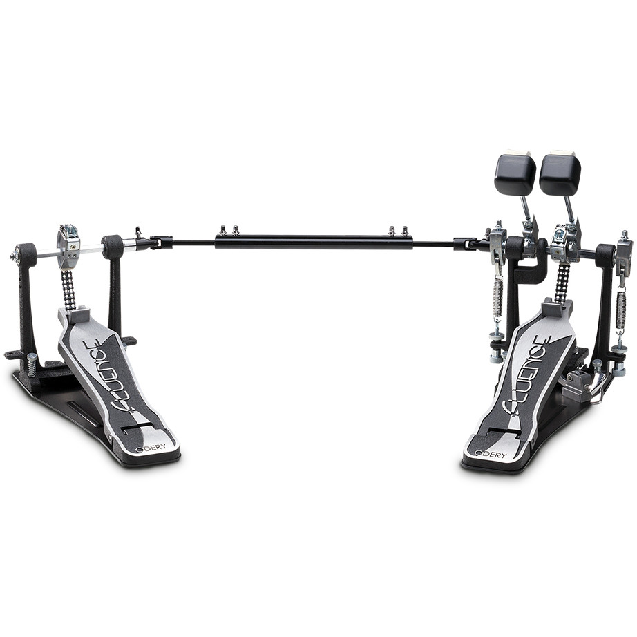 Odery PD 802FL double bass drum pedal
