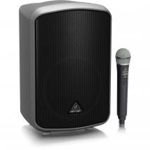 Behringer Europort MPA200BT mobile battery-powered speaker