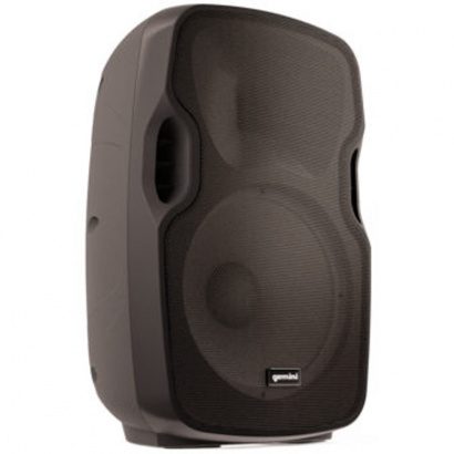 Gemini AS-08TOGO 8-inch portable PA system
