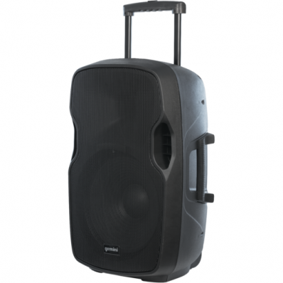 Gemini AS-15TOGO 15-inch portable PA system