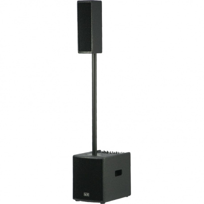 Schertler DIGIT BABY line-array PA system 300W