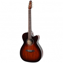 (B-Ware) Seagull Performer CW Concert Hall Burnt Umber QIT