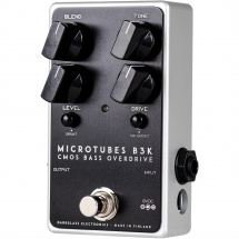 Darkglass Microtubes B3K V2 CMOS Bass Overdrive