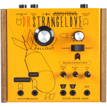 Analogue Solutions Dr. Strangelove synthBlock Echo Ring Mod