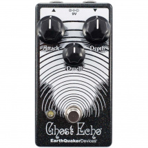 EarthQuaker Devices Ghost Echo V3 reverb effects pedal