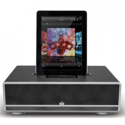 ION Room Rocker Bluetooth speakerdock voor iOS-apparaten
