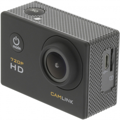 Camlink CL-AC11 action camera 720p