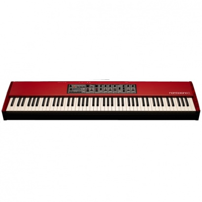 Clavia Nord Piano 2 HA88 Stage Piano