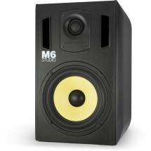 Thonet & Vander M6 active studio monitor (per unit)
