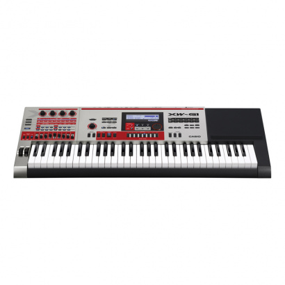 Casio XW-G1 Groove Synthesizer