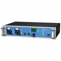 RME Fireface UCX FireWire- und USB-Audio-Interface