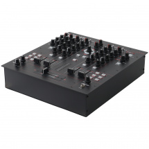 American Audio 14MXR digitaler DJ-Mixer, 4-Kanal