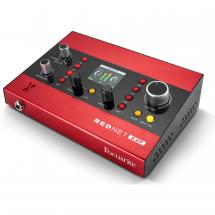 Focusrite RedNet X2P Dante/Ethernet audio interface