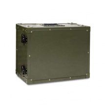 (B-Ware) Road Ready RRUC3 waterdichte flightcase