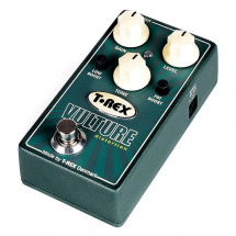 (B-Ware) T-Rex Vulture Distortion-Pedal