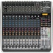 Behringer XENYX QX2442USB PA-Mischpult