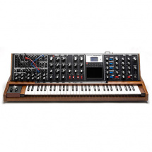 (B-Ware) Moog Voyager XL Synthesizer