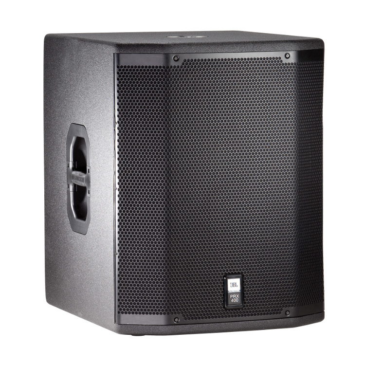 jbl prx418s passiv subwoofer kaufen bax shop. Black Bedroom Furniture Sets. Home Design Ideas