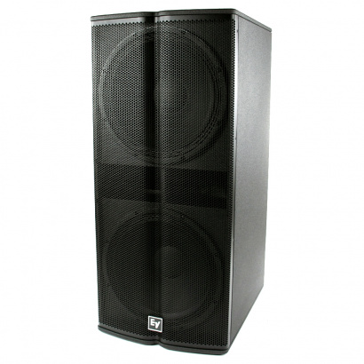 (B-Ware) Electro-Voice TX2181 Passiv-Subwoofer, 2x 18 Zoll