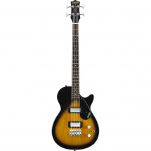 Gretsch G2224 Junior Jet Bass II Tobacco Sunburst RW bass guitar