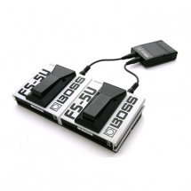 (B-Ware) AirTurn Stompkit 2 Pedal-Controller