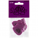 Dunlop Tortex Standard 1.14mm 12-pack Plektrenset 1,14mm, violett (12er Set)