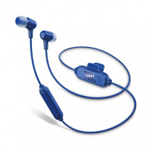 (B-Ware) JBL Consumer E25 Bluetooth in-ear headphones, blue