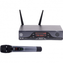 ANT UNO G8 HDM wireless system with handheld microphone