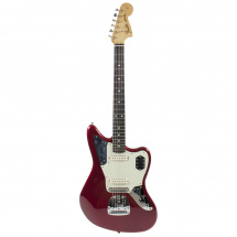 (B-Ware) Fender Classic Player Jaguar Special  Candy Apple Red RW