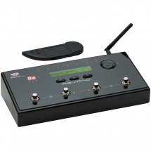 (B-Ware) GTC Revpad multi-effects pedal with touchpad controller