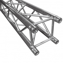 Duratruss DT 34/3-300 truss part, 300 cm