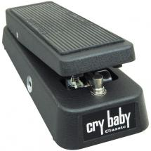 Dunlop GCB95F Cry Baby Classic Wah-Wah Effektpedal
