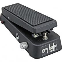 Dunlop 535Q Crybaby Multi-Wah Pedal