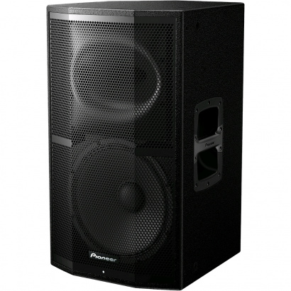 (B-Ware) Pioneer Pro Audio XPRS 12 aktiver Fullrange-PA-Speaker