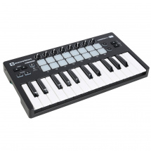(B-Ware) Novation Launchkey Mini MK2 MIDI-Keyboard
