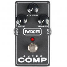 MXR M132 Super Comp Kompressor
